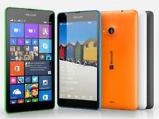 New Nokia Microsoft Lumia 535 Windows 8GB 3G Wifi 5MP GPS Unlocked Smartphone