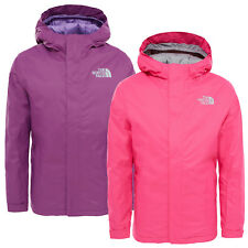 THE NORTH FACE BAMBINA GIACCA INVERNALE SNOW RICERCA giacca kids NUOVO