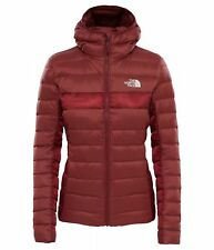 The North Face chaqueta de mujer Micro Cagoule down invierno con plumas S M L XL