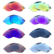 Polarized Replacement Lenses for-Oakley Half Jacket 2.0 Multiple-colors