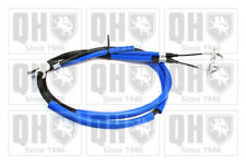 OPEL ASTRA G 1.8 Handbrake Cable Centre 98 to 05 Hand Brake Parking QH 24436451