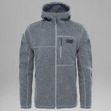 The North Face - Gordon Lyons Hoody Men - grey heather