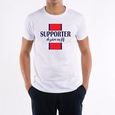 T-shirt HOMME T-shirt HOMME SUPPORTER PSG