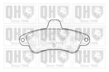 FORD MONDEO 2.5 Brake Pads Set Rear 94 to 96 SEA QH 1204850 6669779 7153476 New