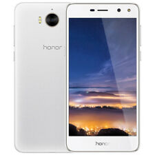 """Blanc 5"""" HUAWEI Honor Play 6 4G Smartphone Android 6.0 2G+16GO 8MP Quad Core CN"""