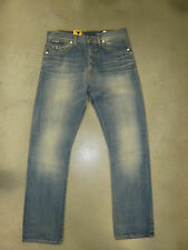 G-Star Raw 3301 MORRIS Tapered 50465.2670.1570 BLUE +NUOVO+ . diverse misure