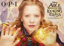 OPI Nail Lacquer Alice in Wonderland Collection 15ml