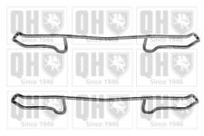 VAUXHALL VECTRA B 2.0D Brake Pad Fitting Kit Front 95 to 99 QH Quality New