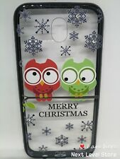 Cover Silicone (Silicone Cover Case) Apple iPhone 5G - Gufi Natale