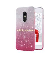 ★ Soft Sparkle TPU Back Case Cover For Xiaomi Mi Redmi Note 4 ★