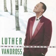 Vinile Luther Vandross - This Is Christmas