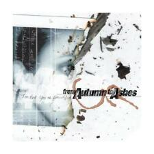 Audio Cd From Autumn To Ashes - Too Bad You'Re Beautiful