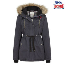 Lonsdale Damen Winterjacke Wittersham Parka Mantel Winter Jacke Jacket Coat NEU