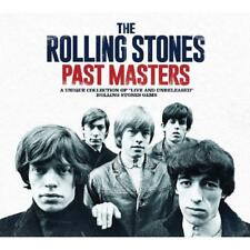 Audio Cd Rolling Stones (The) - Past Masters