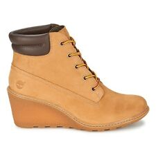 TIMBERLAND- AMSTON 6-INCH BOTTE FEMME CODE MODÈLE: 8251A231 Z. JAUNE FW1617