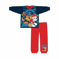Boys Paw Patrol sublimation pyjamas 'Ready For Action'