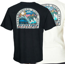 Santa Cruz - The Lane - Surf camiseta - Surf/Skate
