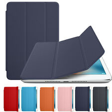 LUSSO SOTTILE MAGNETICA PELLE ELEGANTE Cover Sleep Custodia per iPad mini 4