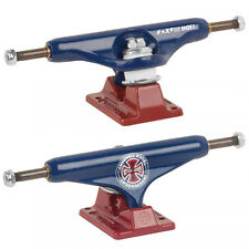 Independent GRANT TAYLOR Azul/ Rojo Skate Camiones Stage 11 in 139s 149s 159s