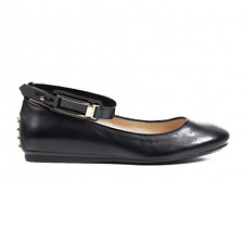 Tod's XXW0UK0K56079VB999 Scarpe Ballerine donna Nero IT