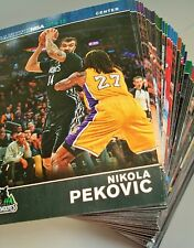 """Panini NBA Trading Cards 2014 2015 Base Cards  # 101-150  auswählen  """"to choose"""""""