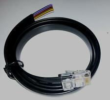 RJ48 RJ50 10 PIN CABLE FOR VARIOUS DEVICE - APC UPS GSM JTAG CABLE & MANY MORE