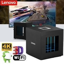 LENOVO G66 TV Box RK3288 2GB + 16GB 2.4/5.8G WI-FI 100Mbps BT 4K vp9 Media