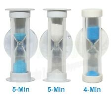 Shower Timer Eco Hot Water Energy Saving or tooth brushing coach, waterproof