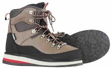 Greys Strata CTX Felt Sole Durable Wading Fishing Boots & Studs - All Sizes