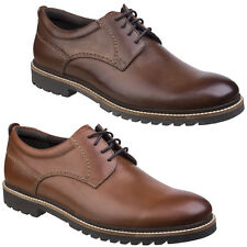 Rockport Marshall a Punta Oxford Scarpe formali stringate in pelle uomo