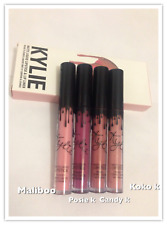 💋 NEW KYLIE JENNER LIP KIT SET  MATTE LONG LASTING 👩‍ FREE AND FAST DISPATCH
