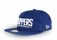 New Era NBA Retro 9FIFTY AF BLU 11394891 - Tronchesine per unghie - Cappello - +