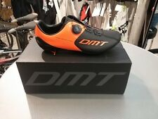 DMT R3 Arancio o Giallo Fluo - Cycilng Shoes NEW