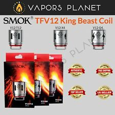 Authentic SMOK TFV12 Coil V12-Q4 X4 T12 for V12 Cloud King Tank Beast Coil
