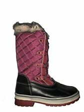 Storm by Cougar Women's Aspire Quilted Winter Boot