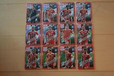 Panini Adrenalyn XL FIFA 365 2018 Cards FC Bayern Munich Team Mate Choose