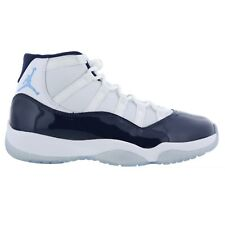 Jordan AIR JORDAN 11 RETRO Original Leather University Blue Limited Edition
