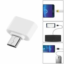 Micro USB Male to USB 2.0 Female Adapter OTG Converter For Android Tablet