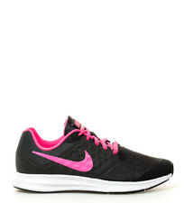 Nike - Sneakers Downshifter 7 GS nero Donna
