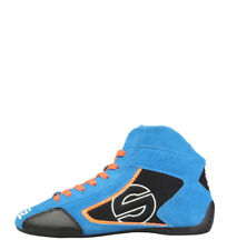 Sparco - Yas Mid Blu Sneakers Uomo