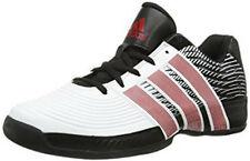 Adidas Commander TD 4 Low Mens Running Sports Fitness Basketball Trainers Shoes