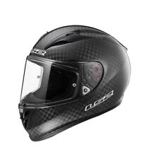 LS2 Helmets - Casco integrale Arrow C Evo FF323 Full Carbon Pinlock Max Visio...