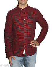 CAMISA SUPERDRY ULTIMATE L/S OXFORD