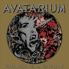 LP-AVATARIUM-HURRICANES AND HALOS -LP- NEW VINYL