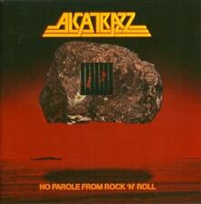 ALCATRAZZ - NO PAROLE FROM ROCK 'N' ROLL [EXPANDED EDITION] NEW CD