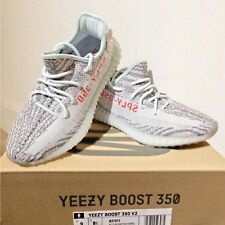 Yeezy Boost 350 V2 Blue Tint, ADIDAS Trainers, UK Size 6 Size 8, Men's Trainers