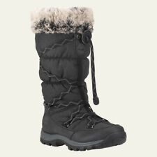 Women's Timberland Chillberg Over The Chill Waterproof Boots Black