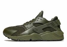 Nike Air Huarache Ultra Men's Trainer (Variable Sizes) Cargo Khaki Brand New IB