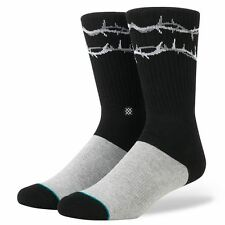 Stance Calcetines Blessings Black m556b16ble NUEVO