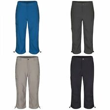 Regatta Great Outdoors - Leesville - Pantaloni capri a 3/4 - Uomo (RG2070)